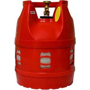 Баллон газовый композитный LiteSafe 12 литров цена в СПб.