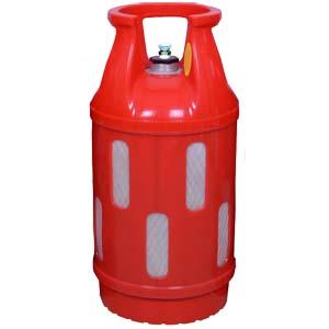 Баллон газовый композитный LiteSafe 35 литров цена в СПб.