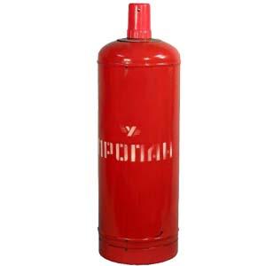 Баллон газовый металлический 50 литров цена в СПб.