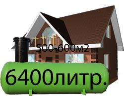 резервуары для газа цена