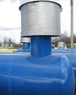 резервуар для сжиженного газа цена выгодно