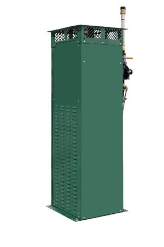 Direct Fired 160H 320 кг/чаc цена в СПб
