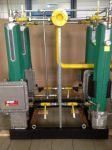 Испаритель сжиженного газа TORREXX TX1280 1280 кг/час.