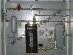 Испарительная установка на базе Power-XP 50 100 кг/час.