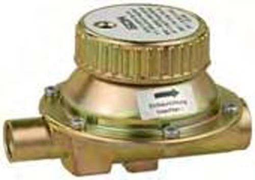 Регулятор давления GOK тип 016  3 кг/час, 16 бар - 0,35-1,4 бар цена в СПб
