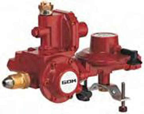 Регулятор давления GOK тип 052-B 6 кг/час, 25 бар - 50 мбар цена в СПб