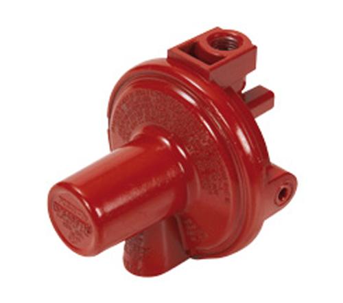 Регулятор давления 1-ой ступени REGO Серия LV3403TRH (L) 45 кг/час, 16 бар - 0,45 бар цена в СПб