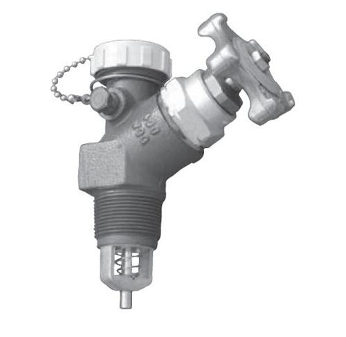 Универсальный клапан REGO Серия A8016DBC, 1 1/4 цена в СПб