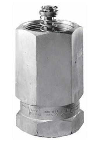 Переливной клапан REGO Серия A1519B4, 2 цена в СПб