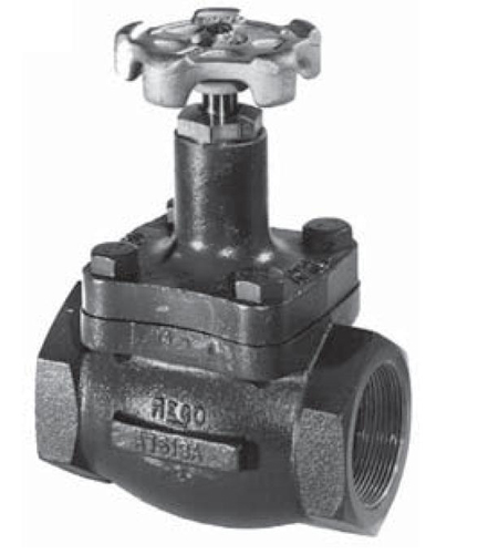 Шаровой клапан REGO Серия TA7513AP, 2 цена в СПб