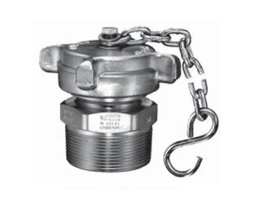 """Одиночный запорный заливной клапан REGO Серия 6584C, 2"""" цена в СПб"""
