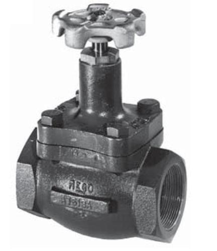Шаровой клапан REGO Серия A7513AP, 2 цена в СПб