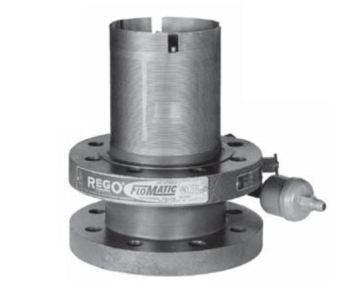 Внутренний клапан Flomatic REGO Серия A7884FK, 4 цена в СПб