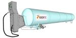 Надземный модуль АГЗС с насосом Corken